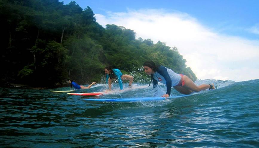 CR Travel Home Seminar Jaco Laguna Resort Jaco Costa Rica