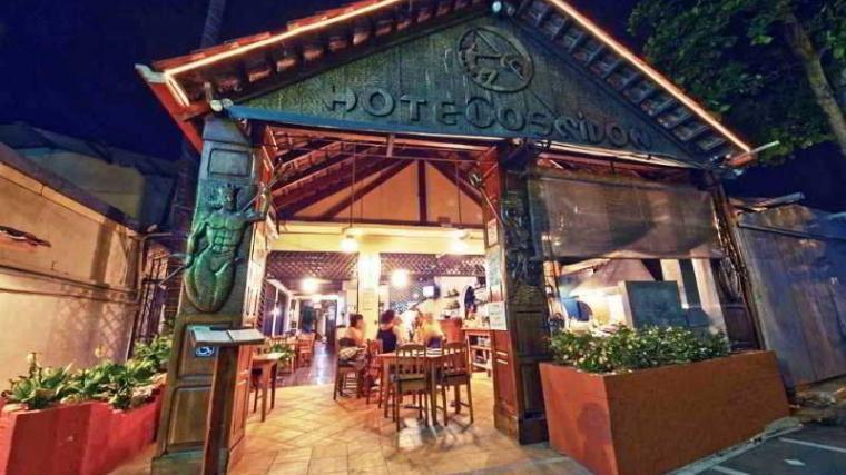 CR TRAVEL HOME SEMINAR Poseidon Hotel Jaco Costa Rica