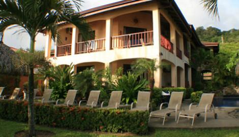 The Backyard Hotel Playa Hermosa
