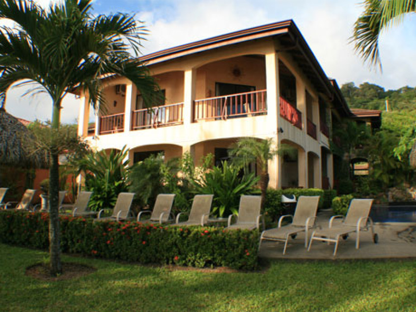 The Backyard Hotel Playa Hermosa