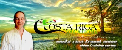Welcome To Costa Rica Travel Home!