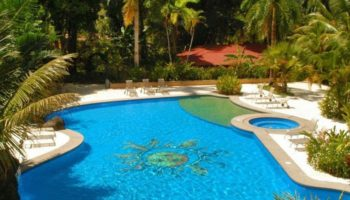 CR Travel Home  Seminar: Dolce Lunas Hotel Jaco Costa Rica