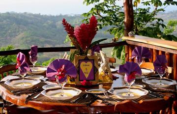 Trident Posidon Hotel Costa Rica Travel Home